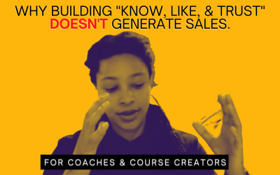 """Why """"Nurturing"""" Content Doesn't Get Sales (and How We Fix This Problem For Our Clients)"""